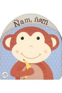 Papel Ñam, Ñam - Little Learners