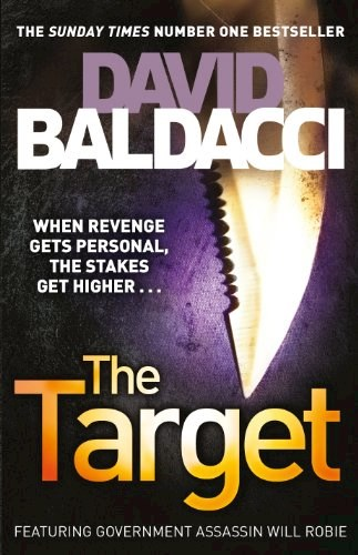 Libro 3. The Target