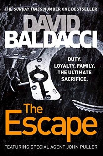 Libro 3. The Escape