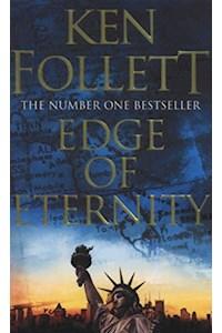 Papel Edge Of Eternity (Pb)