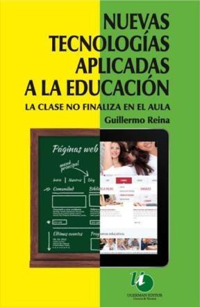 E-book Nuevas Tecnologías Aplicadas A La Educación La Clase No Finaliza En El Aula
