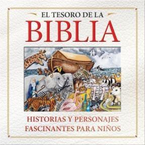 Papel Tesoro De La Biblia