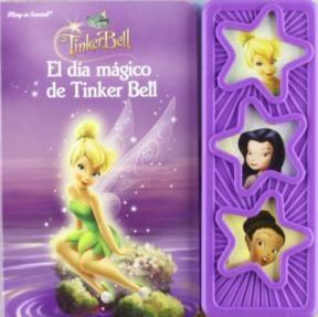 Papel Dia Magico De Tinkerbell, El