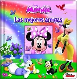 Papel Disney Minnie Las Mejores Amigas