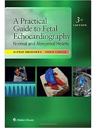 Papel A Practical Guide To Fetal Echocardiography: Normal And Abnormal Hearts