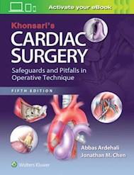 Papel Khonsari S Cardiac Surgery: Safeguards And Pitfalls In Operative Technique