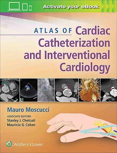 Papel Atlas of Cardiac Catheterization and Interventional Cardiology