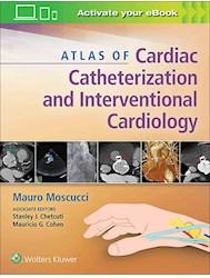 Papel Atlas Of Cardiac Catheterization And Interventional Cardiology