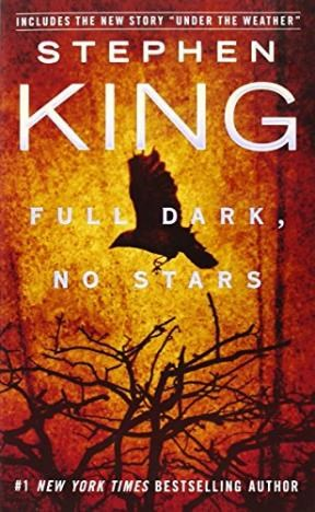 Papel Full Dark No Stars