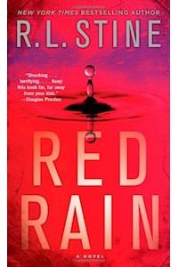 Papel Red Rain (Pb)
