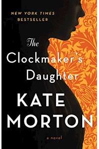 Papel Clockmaker`S Daughter,The - Washington Square Press *May 19