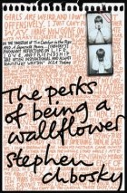 Papel PERKS OF BEING A WALLFLOWER