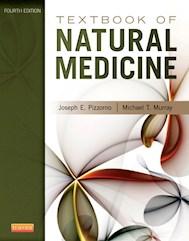 E-book Textbook Of Natural Medicine - E-Book