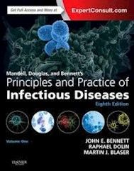 Papel Mandell, Douglas, And Bennett S Principles And Practice Of Infectious Diseases
