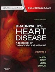 Papel Braunwald S Heart Disease: A Textbook Of Cardiovascular Medicine