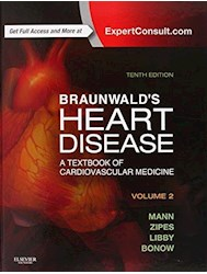 Papel Braunwald S Heart Disease: A Textbook Of Cardiovascular Medicine