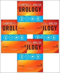 Papel Campbell-Walsh Urology