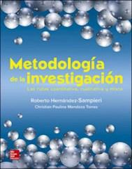 Papel Metodologia De La Investigación