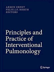 Papel Principles And Practice Of Interventional Pulmonology