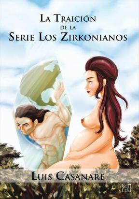 E-book La Traición De La Serie Los Zirkonianos