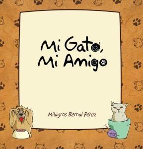 E-book Mi Gato, Mi Amigo