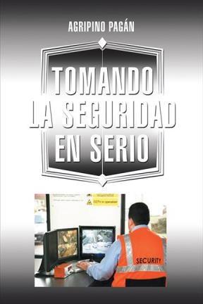 E-book Tomando La Seguridad En Serio