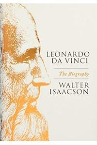 Papel Leonardo Da Vincy: The Biography - Simon & Schuster Uk