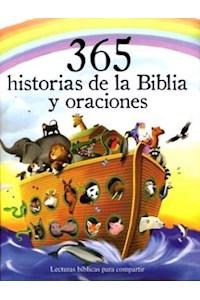 Papel 365 Historias De La Biblia Y Oraciones