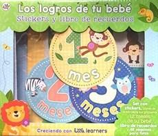 Papel Los Logros De Tu Bebe
