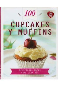 Papel 100 Cupcakes Y Muffins