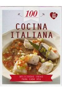 Papel 100 Cocina Italiana