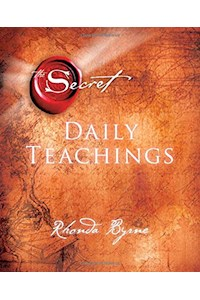 Papel Secret Daily Teachings,The (Hb)