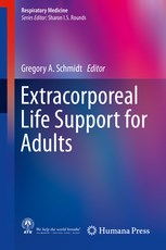 Papel Extracorporeal life support for adults