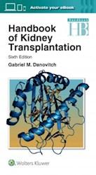 Papel Handbook Of Kidney Transplantation