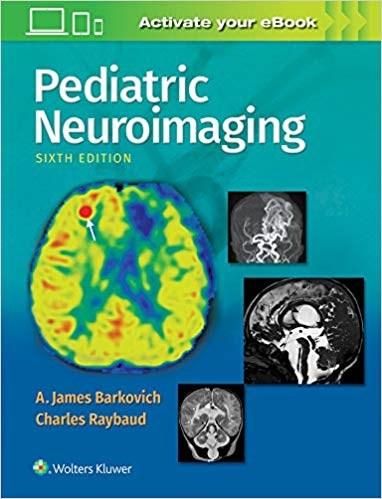 Papel+Digital Pediatric neuroimaging Ed.6º
