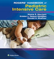 E-book Rogers' Handbook Of Pediatric Intensive Care
