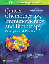 Papel Cancer Chemotherapy, Immunotherapy, And Biotherapy: Principles And Practice