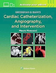 Papel Grossman And Baim S Cardiac Catheterization, Angiography, And Intervention Ed.9
