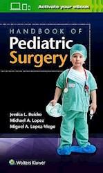 Papel Handbook Of Pediatric Surgery