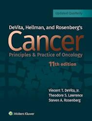 E-book Devita, Hellman, And Rosenberg'S Cancer