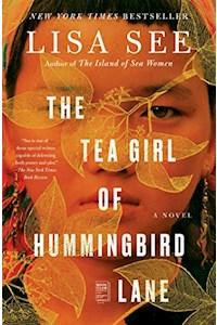 Papel Tea Girl Of Hummingbird Lane, The