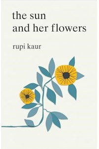Papel Sun And Her Flowers,The - Andrews Mcmeel Publishing