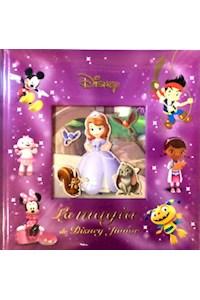 Papel La Magia De Disney Junior