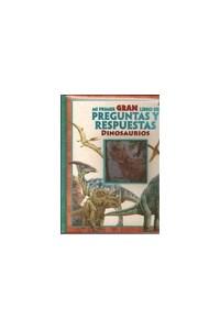 Papel Dinosaurios Mi Primer Gran Libro