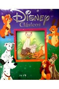 Papel Disney Mi Primer Tesoro Clásicos (Nva. Edición)