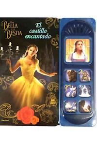 Papel Disney La Bella Y La Bestia Musical