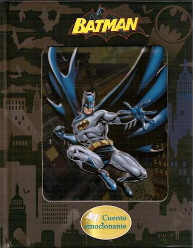 Libro Batman : Cuentos Emocionantes