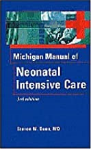 Papel The Michigan Manual Of Neonatal Intensie