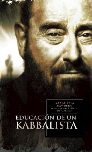 Libro La Educacion De Un Kabbalista