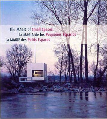 Libro La Magia De Los Pequeños Espacios